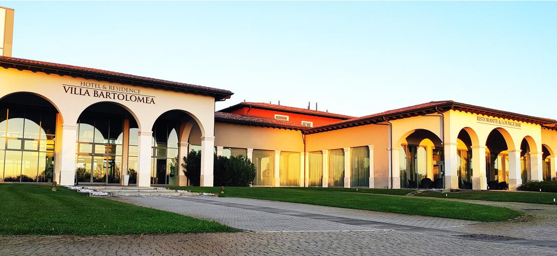 RISTORANTE AMBASCIATA - Fratelli Tamani - Villa Bartolomea (VR) Via dell'Accoglienza, 4, 37049 Villa Bartolomea VR
